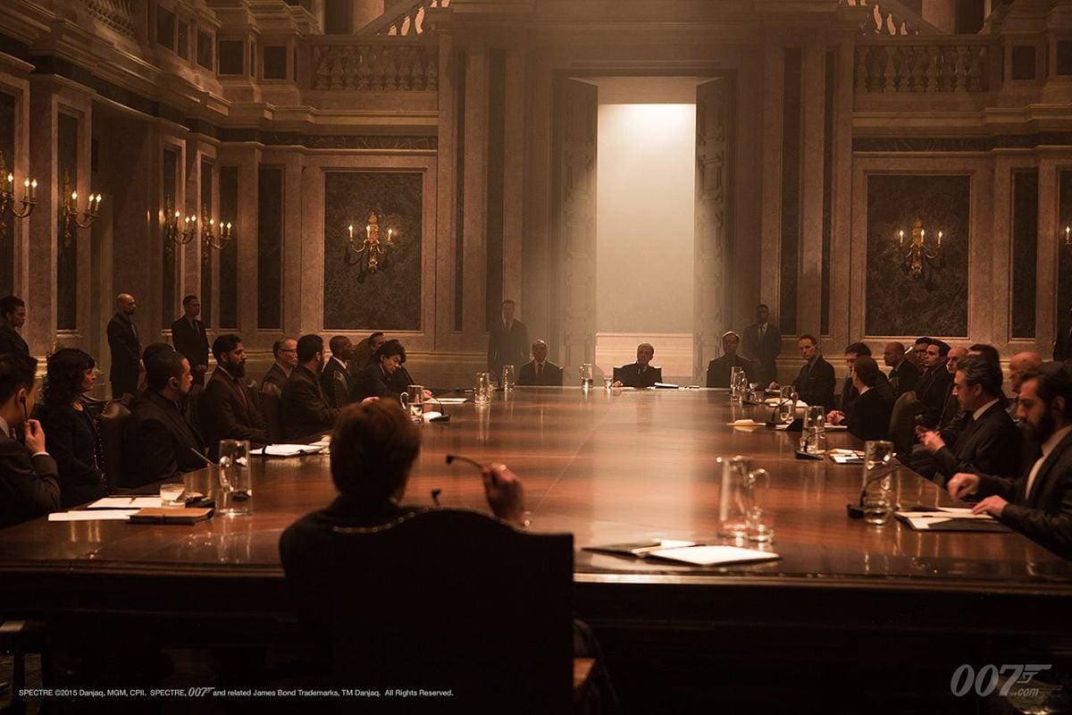 Every James Bond movie ranked - Spectre