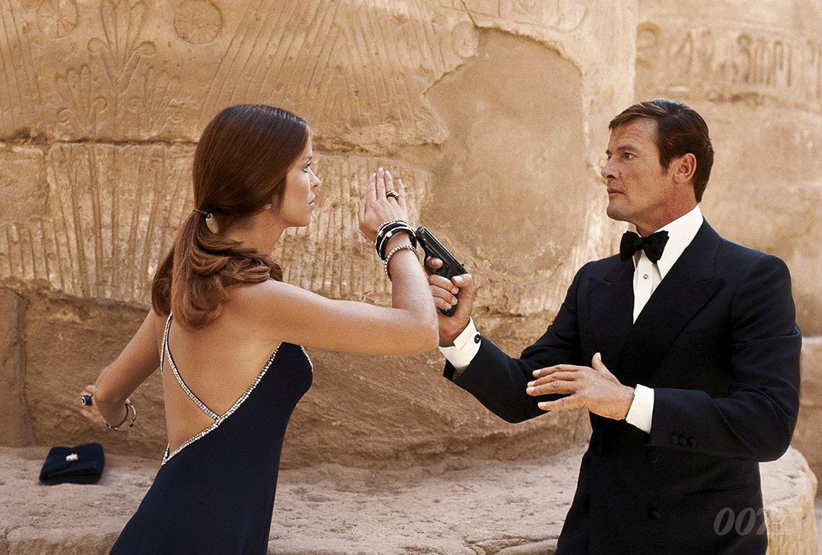 Every James Bond movie ranked - The Spy Who Loved Me