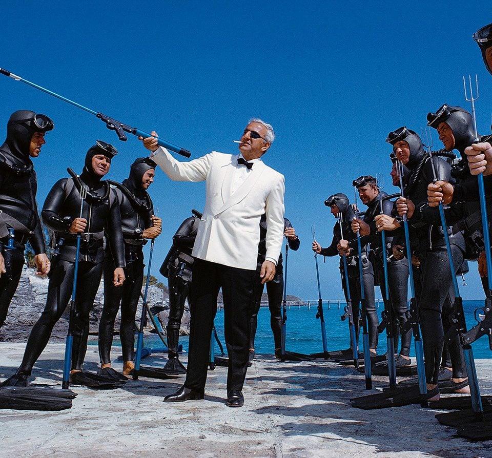 Every James Bond movie ranked - Thunderball