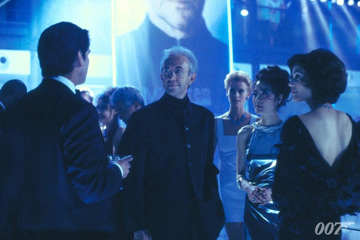 Every James Bond movie ranked - Tomorrow Never Dies
