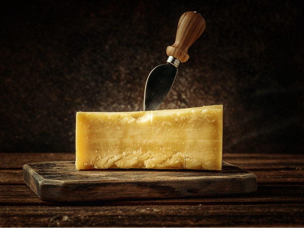 food tweets cheese