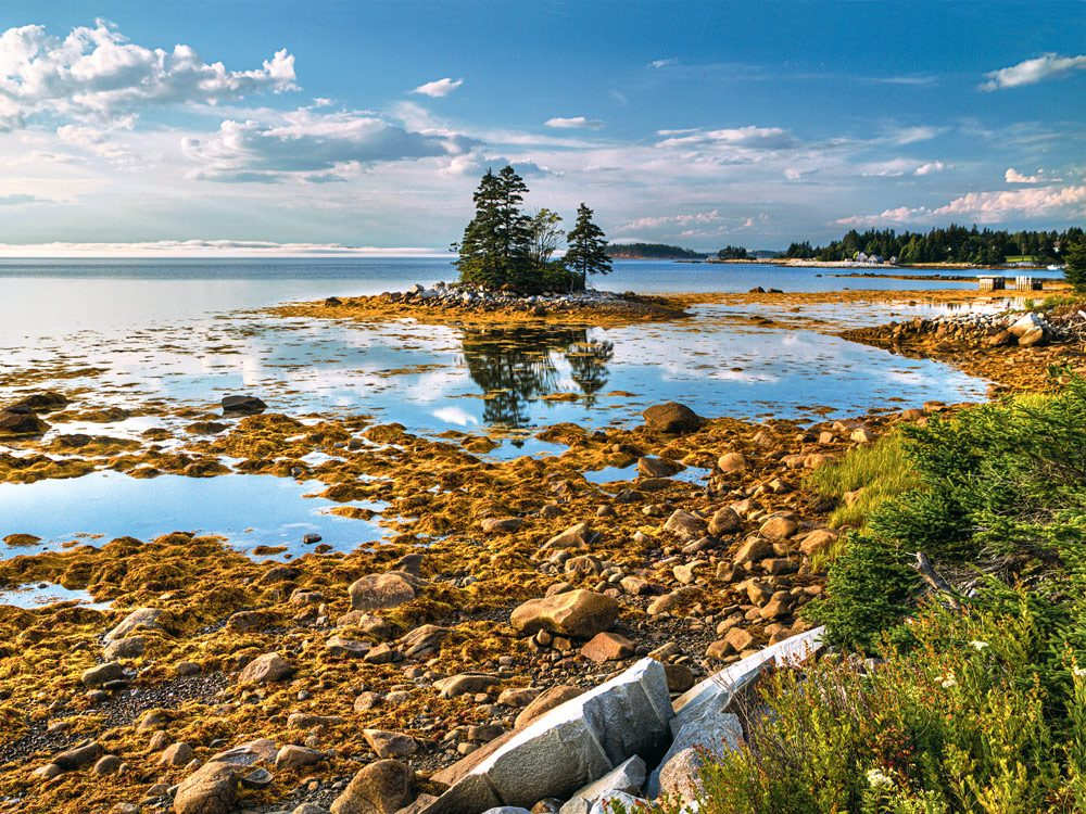 These Photos Will Make You Want to Pack Your Bags for Nova Scotia Immediately