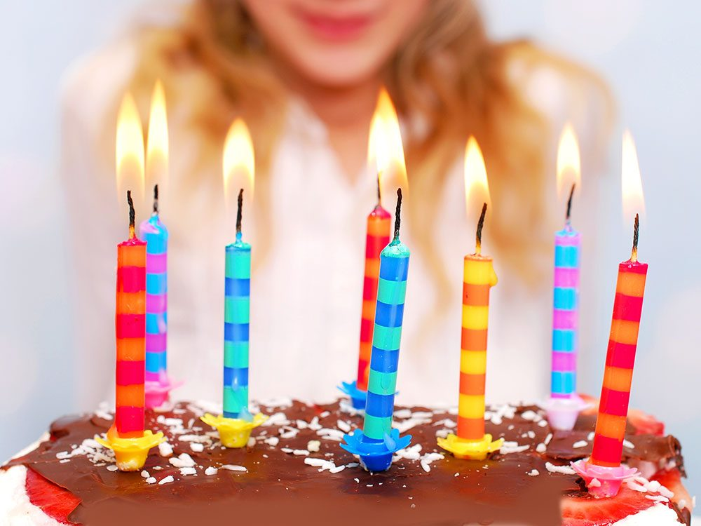Peachy 13 Fascinating Facts About The Happy Birthday Song Readers Digest Funny Birthday Cards Online Fluifree Goldxyz