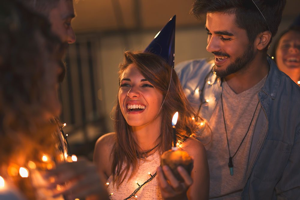 """13 Fascinating Facts About the """"Happy Birthday"""" Song 
