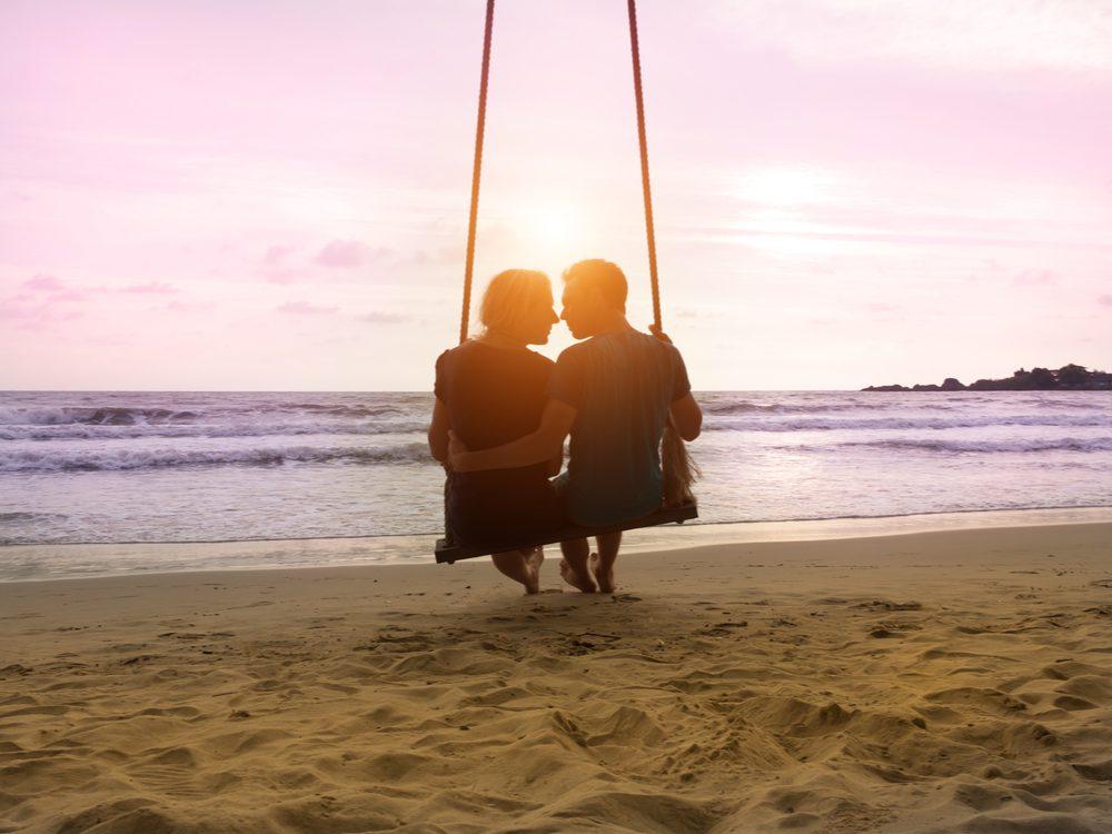 improve relationship swings
