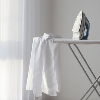 Is It Better to Steam or Iron Your Clothes?