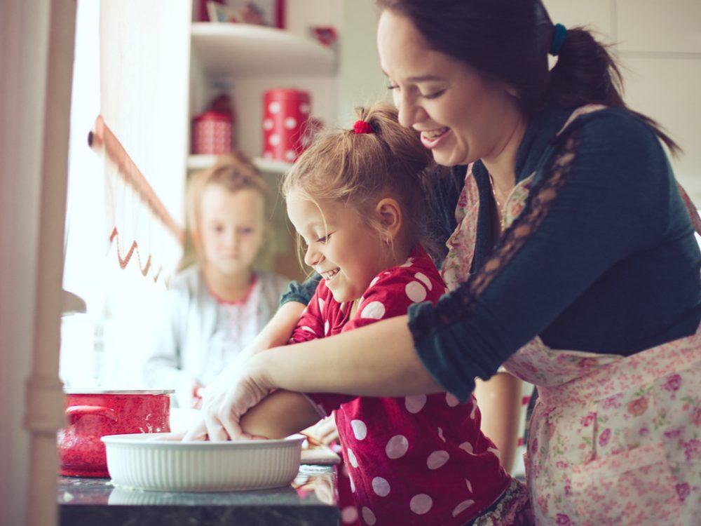 kids jokes baking