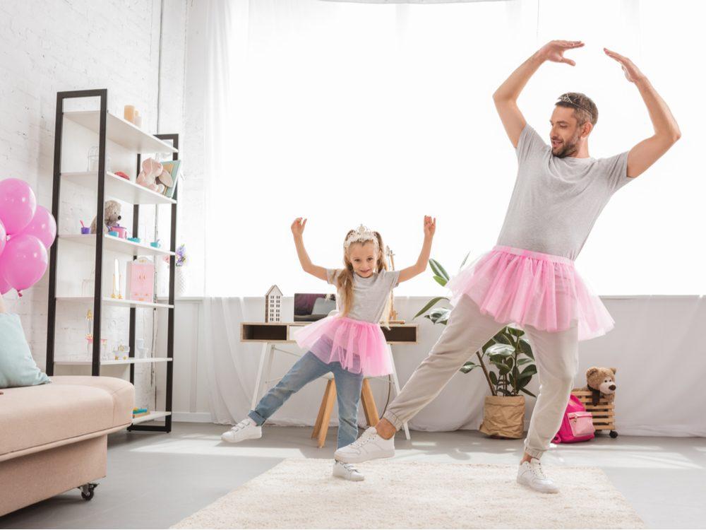 kids jokes ballet