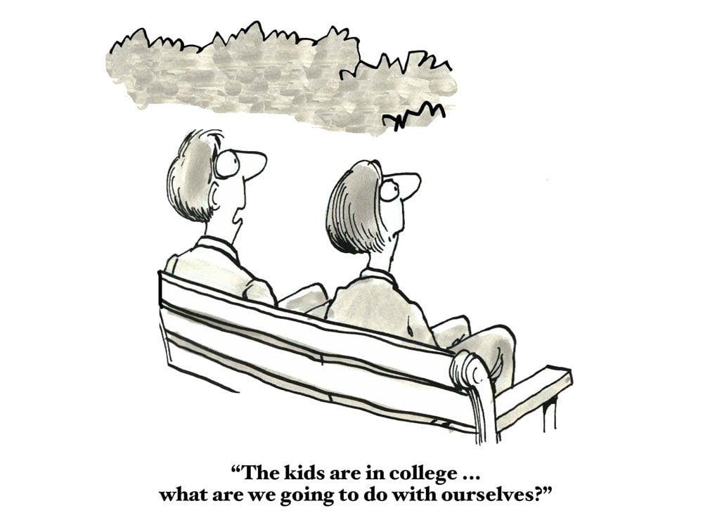 kids jokes college