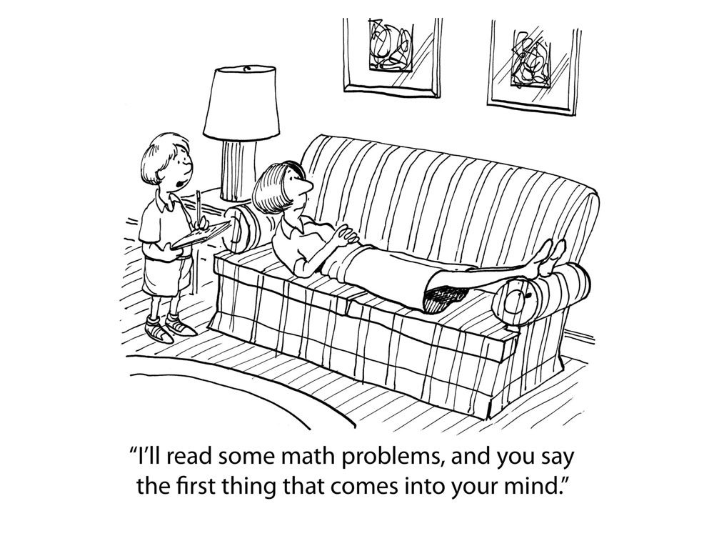 kids joke math problem