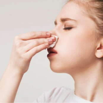 Everything You Need to Know About Nosebleeds