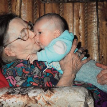 This Woman's Touching Tribute to Her Late Grandmother Will Warm Your Heart