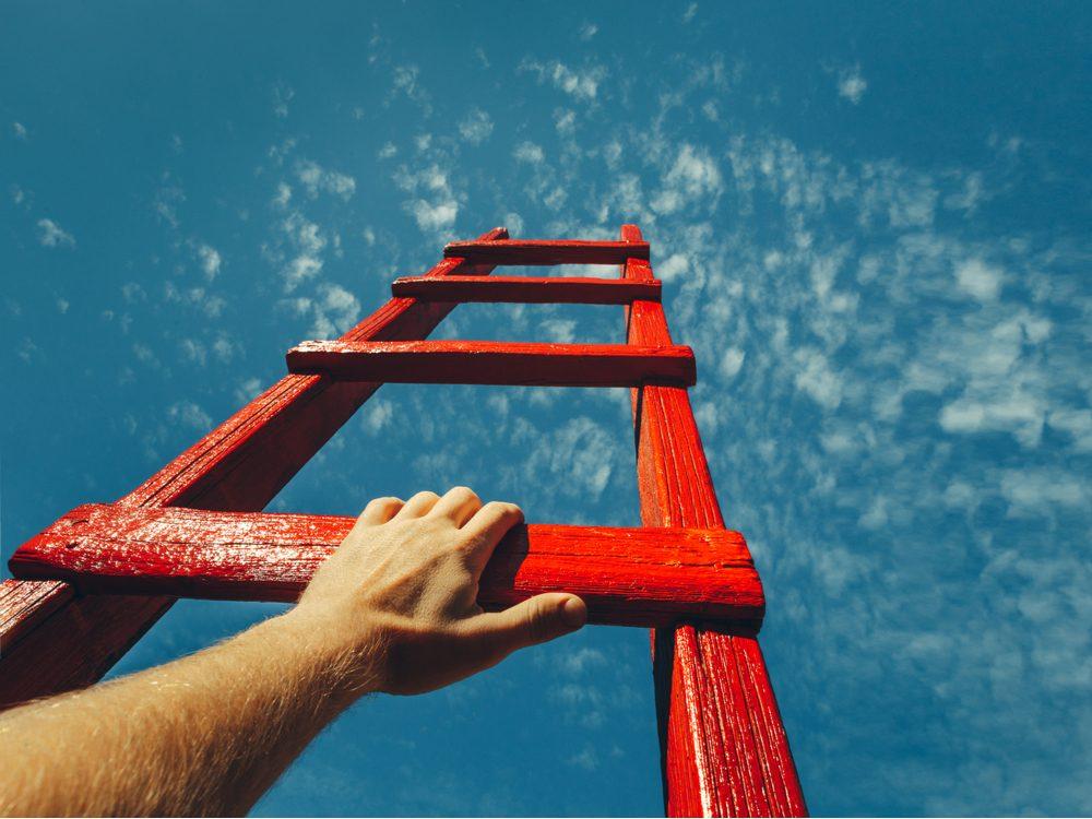 overcoming envy red ladder