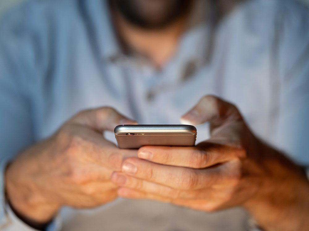 Save on summer utility bills - use smartphone apps