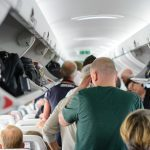 Here's What to Do If You Leave Something on a Plane