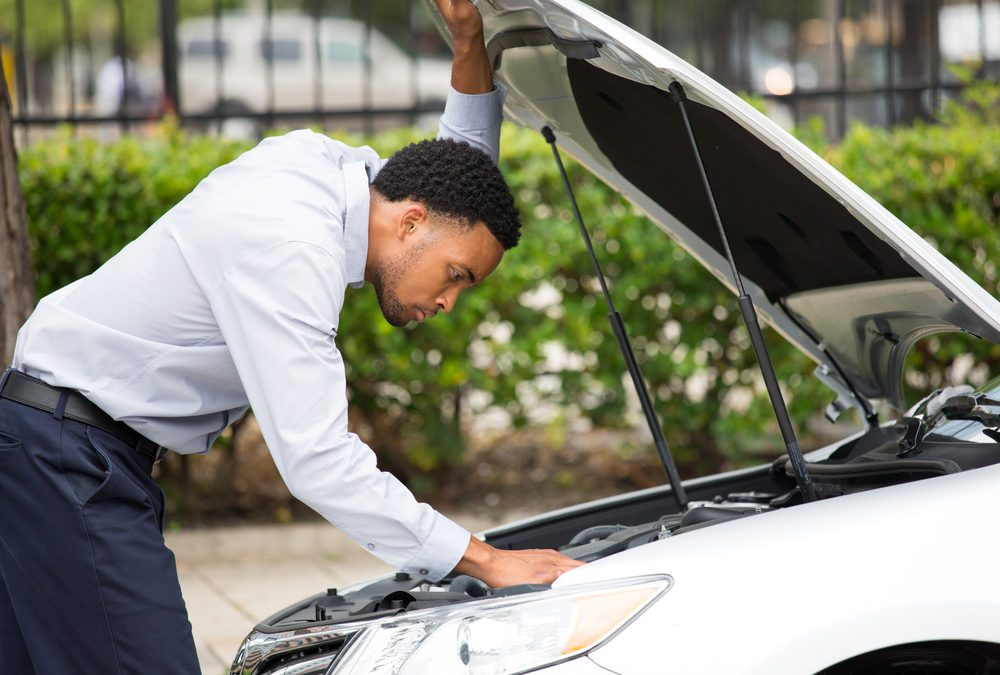 7 Tricks to Try When Your Car Won't Start   Reader's Digest