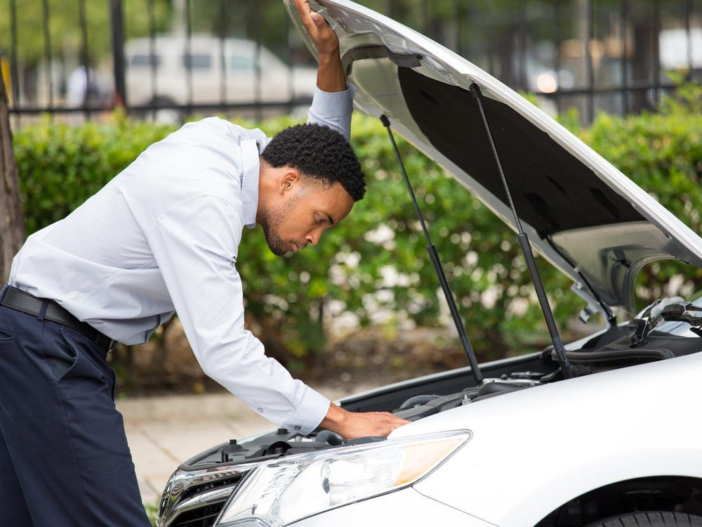 7 Tricks to Try When Your Car Won't Start | Reader's Digest Canada