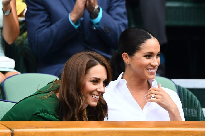 Wimbledon Tennis Championships, Day 12, The All England Lawn Tennis and Croquet Club, London