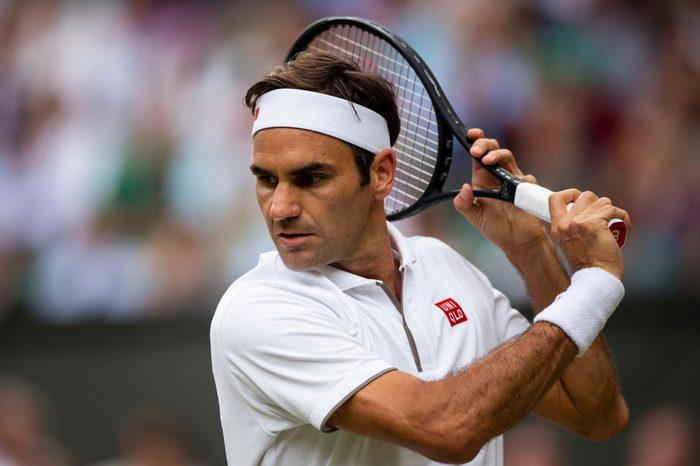 Wimbledon Tennis Championships, Day 13, The All England Lawn Tennis and Croquet Club, London, UK - 14 Jul 2019
