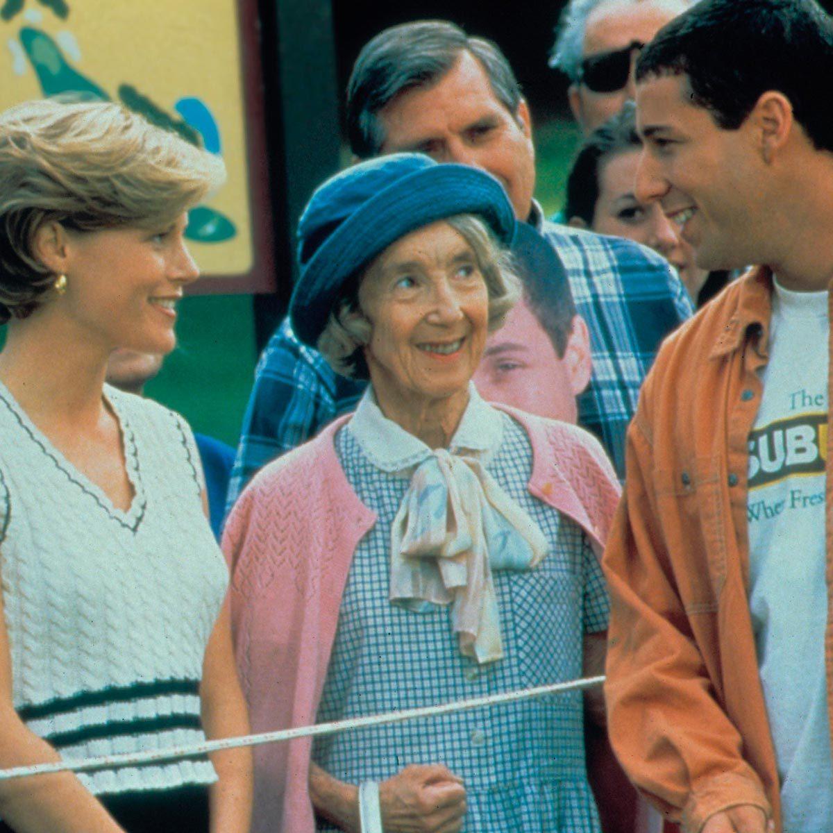 Happy Gilmore movie still