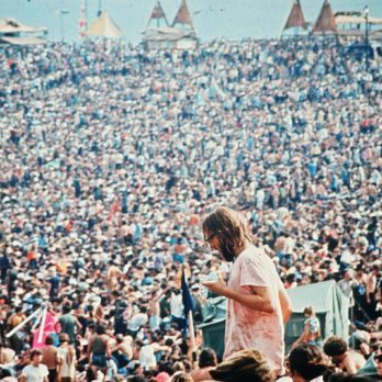 50 Things You Didn't Know About Woodstock on Its 50th Anniversary