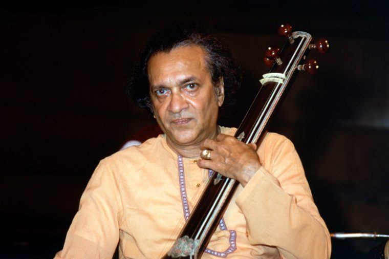 Great Britain Ravi Shankar, London, Gbr Xen