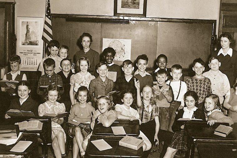 Edwards School