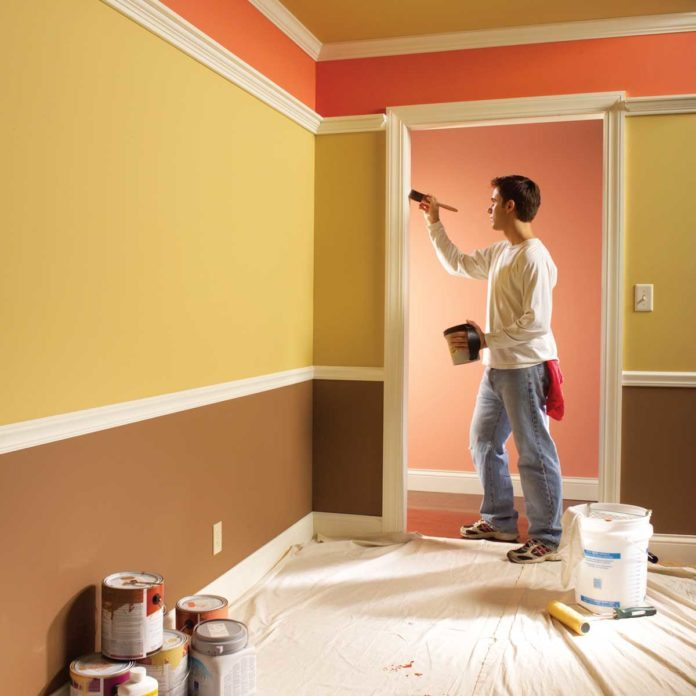 10 Interior Painting Tips For Flawless Walls