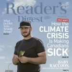 Inside the October 2019 Issue of Reader's Digest Canada