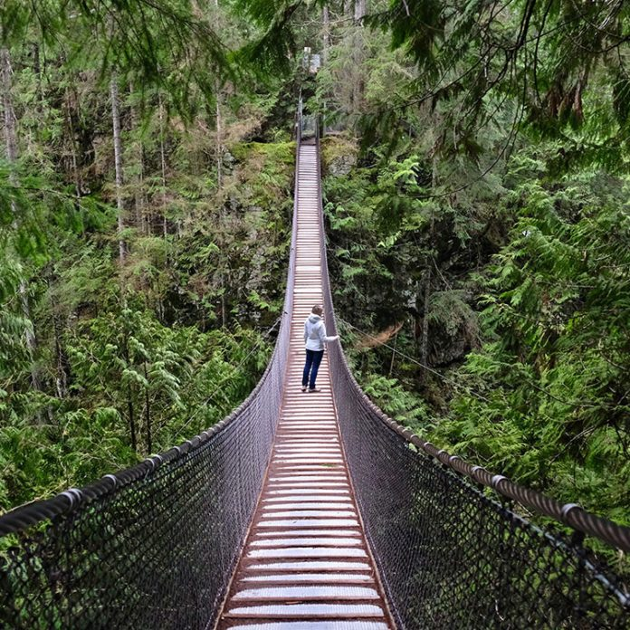 10 of the Best Day Trips From Vancouver