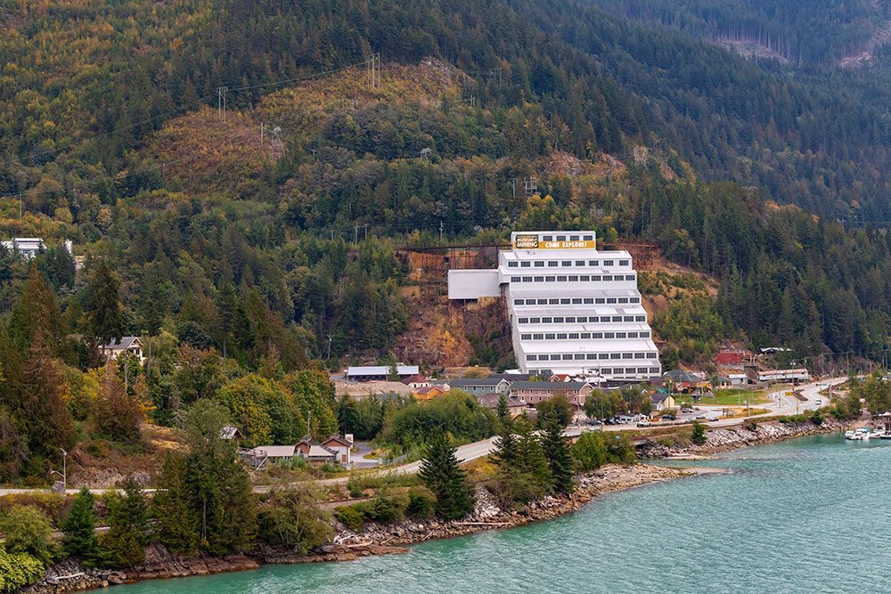 Best day trips from Vancouver - Squamish Britannia Mine Museum