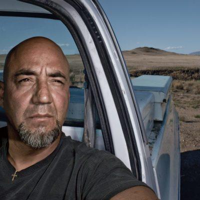 Charlie Otero