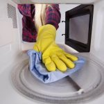 19 Home Items You Should Be Cleaning Every a Month