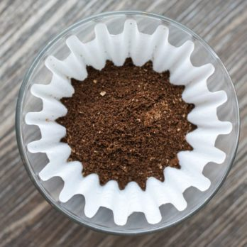 14 Clever Uses for Coffee Filters You'll Wish You Knew Sooner