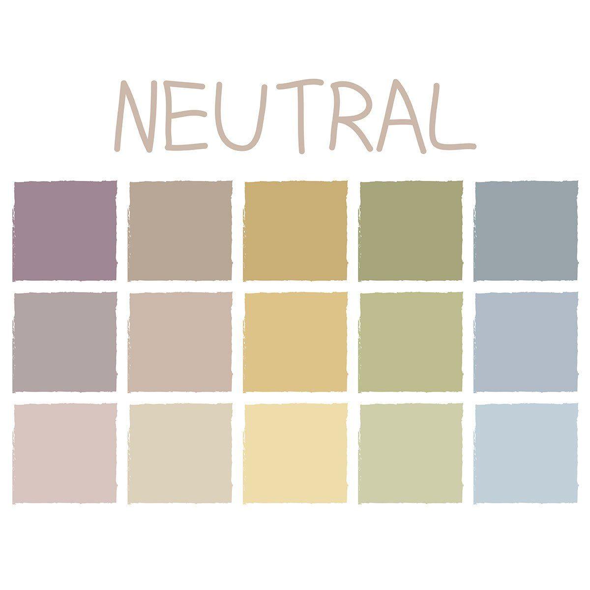 Neutral Palette