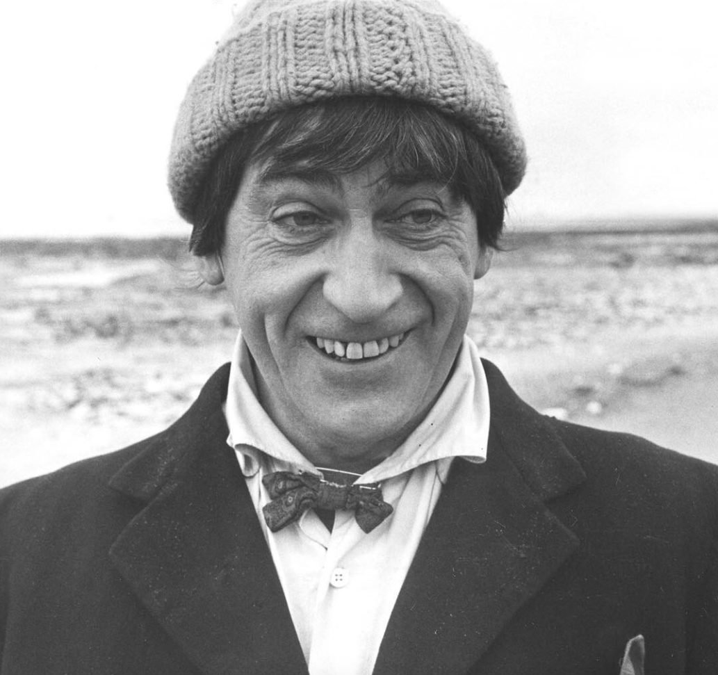 Doctor Who quotes - The Second Doctor, Patrick Troughton