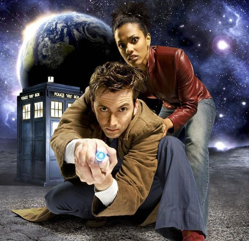 Doctor Who quotes - Tenth Doctor, David Tennant