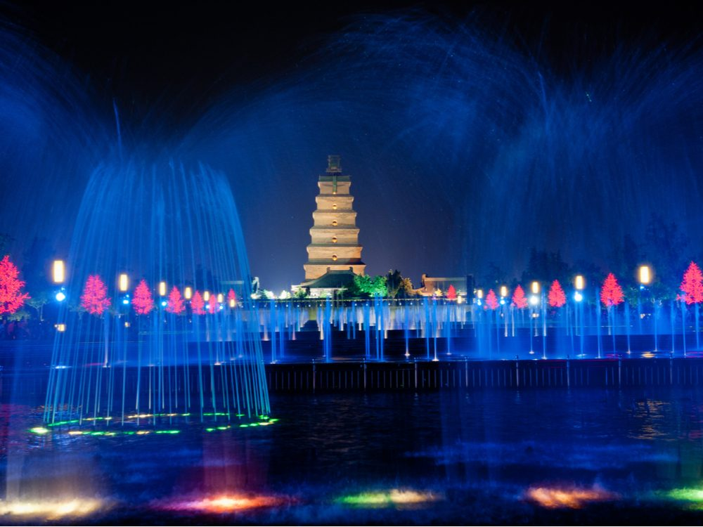 10 Beautiful Fountains Around the World | Reader's Digest Canada