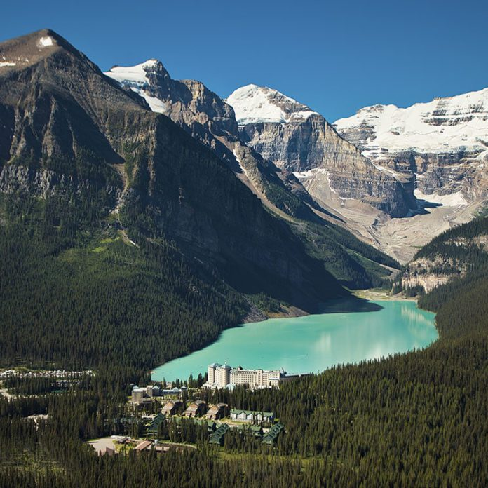 These Great Canadian Hotels Are Worth Adding to Your Bucket List