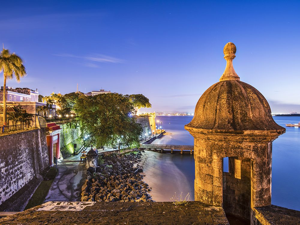 Puerto Rico facts - San Juan turns 500 in 2021