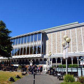 Royal B.C. Museum