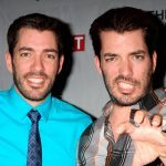The Property Brothers Say to Avoid These Two Colours for Your Walls