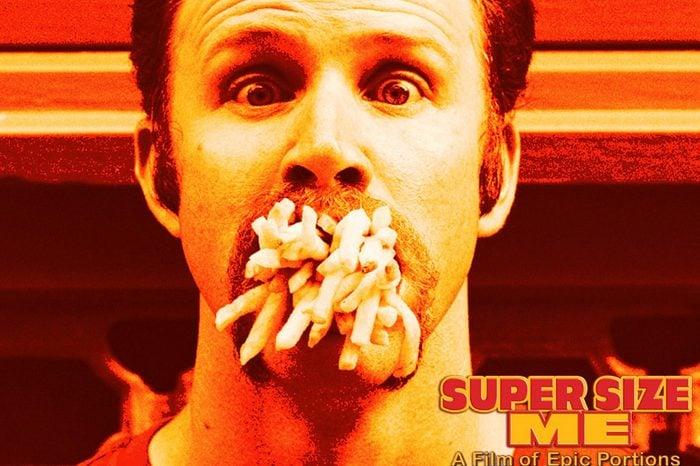 Super Size Me - 2004