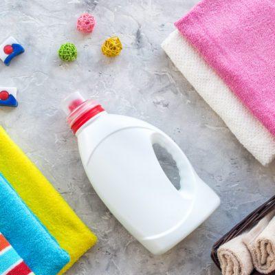 Boost laundry detergent