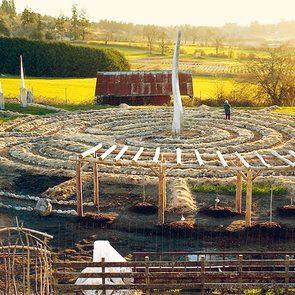 Woodwynn Peace Garden