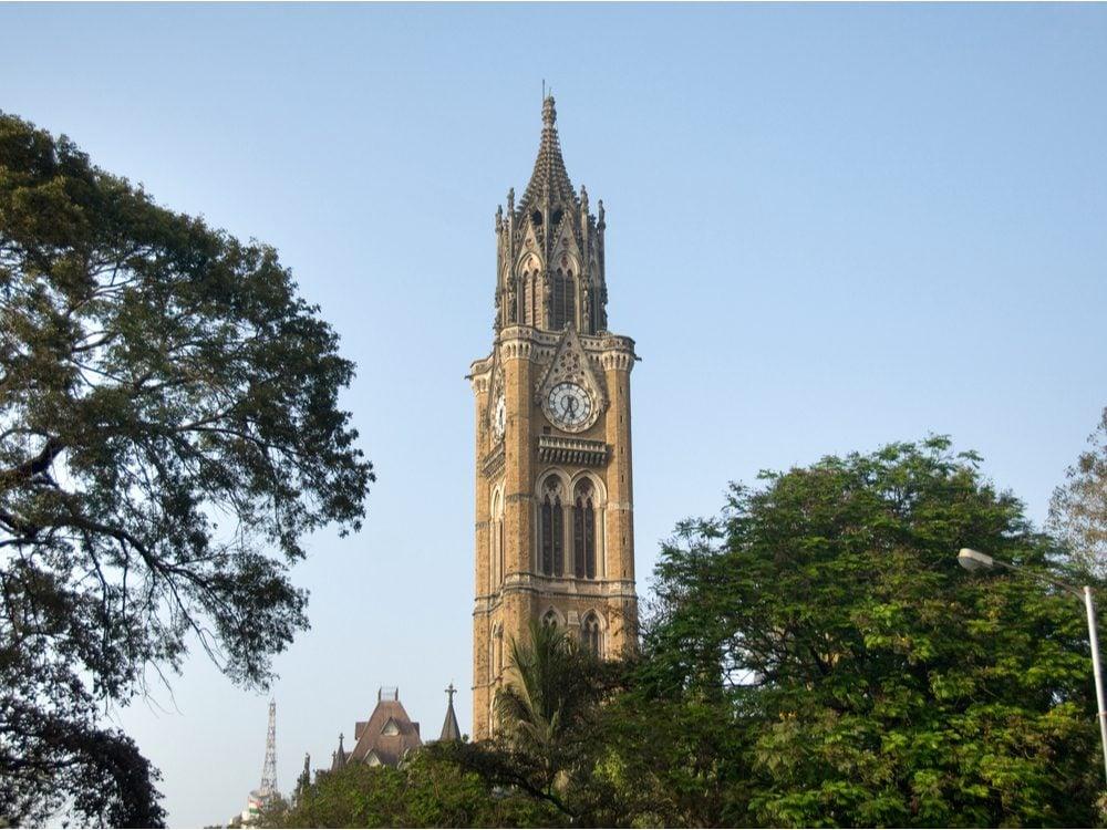 world clock Rajabai