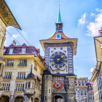 10 Must-Visit Clocks Around the World—Besides Big Ben