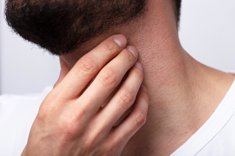 6 Early Throat Cancer Symptoms You Might Ignore