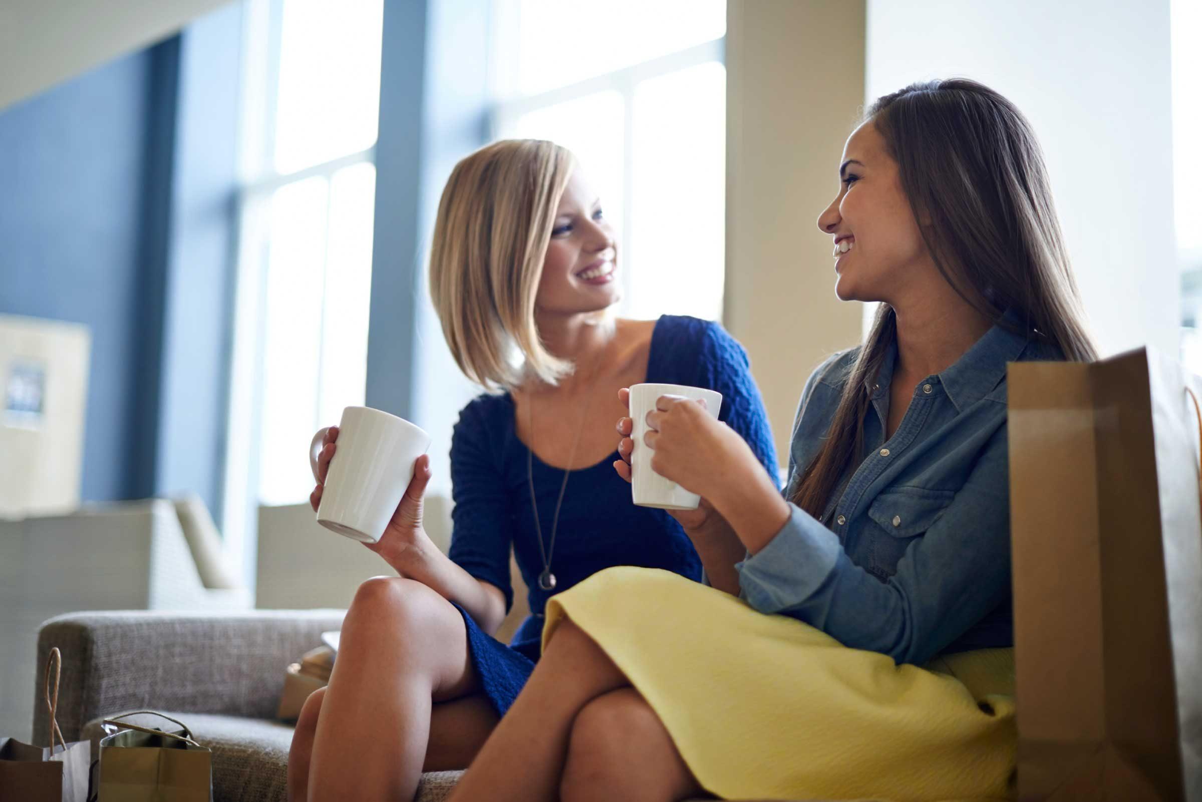 small talk watch body language