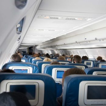 12 Airplane Facts You've Always Been Curious About